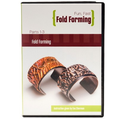 Fun, Fast Fold Forming DVDs
