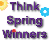 Think Spring Winners