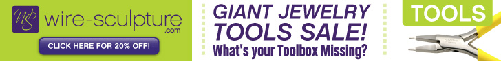 20% Off All Tools