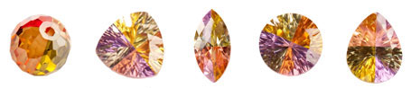 Click to Shop Multi Color Lucky Cubic Zirconia Stones!