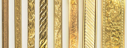 3/' Nickel Silver Pattern Wire Rope 20 Gauge Decorative Jewelry Making Wire