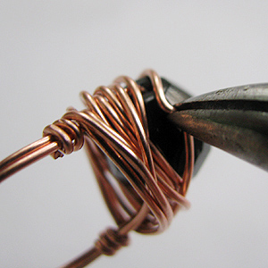 FREE WIRE JEWELRY PATTERNS