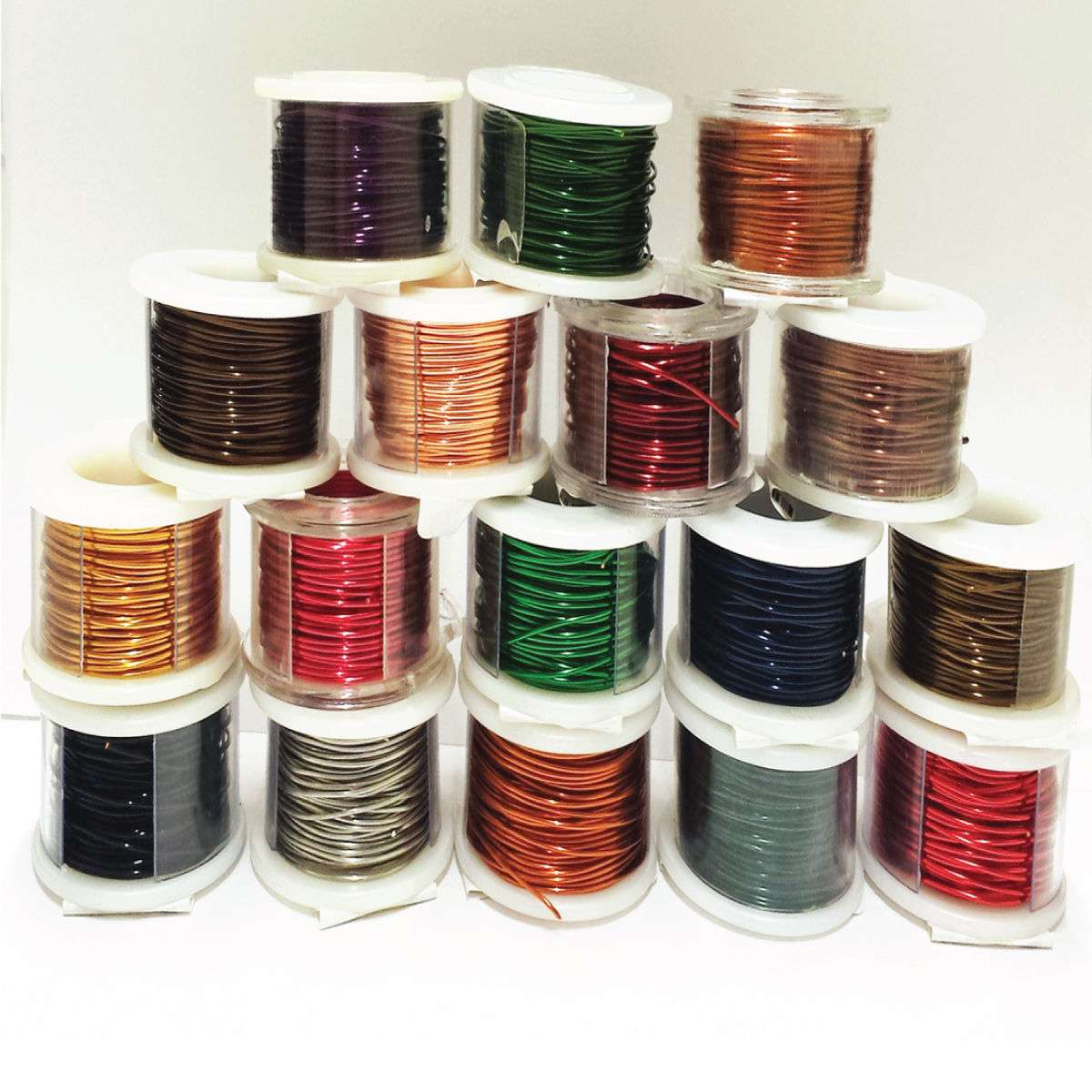 Enameled Craft Wire