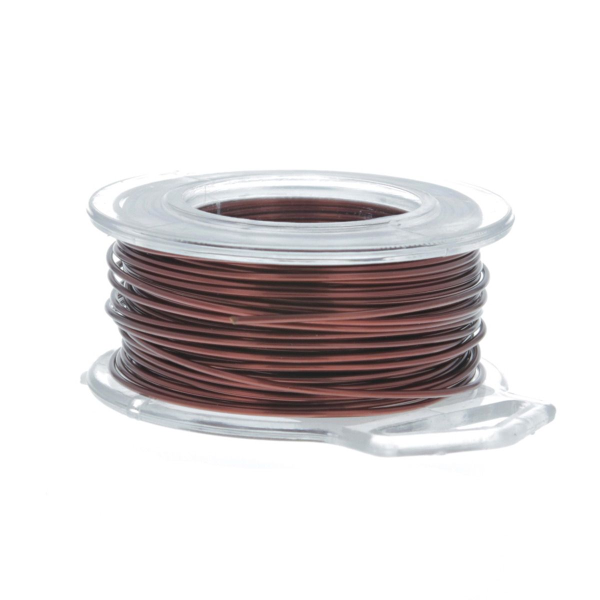 Brown Enameled Craft Wire