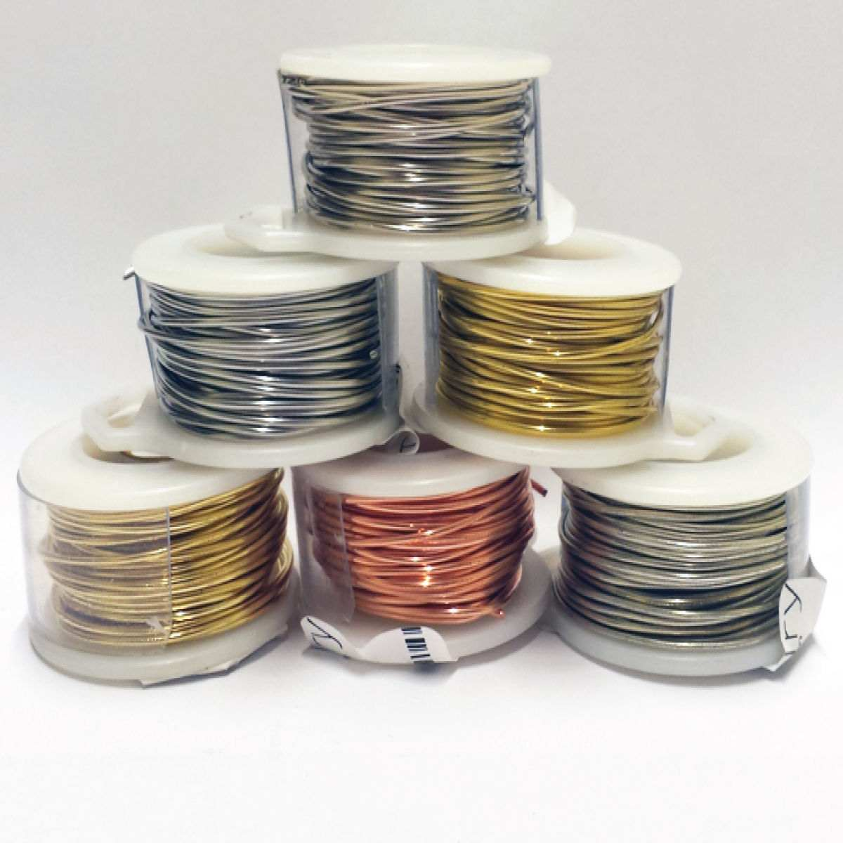 Base Metal Craft Wire