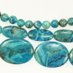 Agate - Blue Crazy Lace
