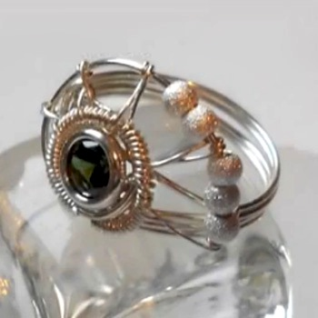 The Nautilus Ring