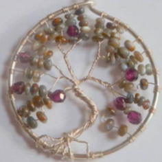 The Tree Pendant