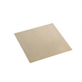 Argentium Silver Sheet