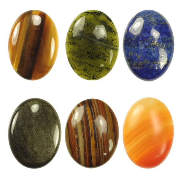 cabochon gemstones wholesale cabochons by wirejewelry