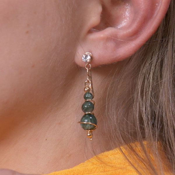 Ear Cuff Extension - Style 1