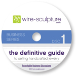 DVD #1 - Roundtable Business Discussions