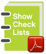 Show Checklists