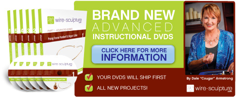 Advanced Jewelry Instructional DVDs