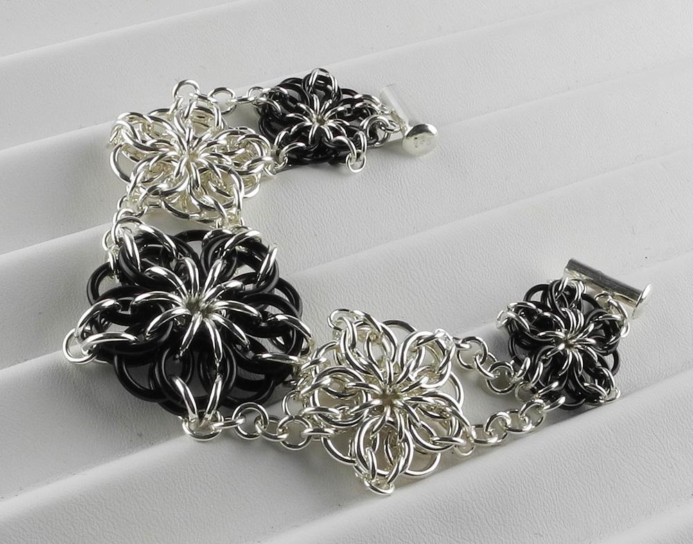 Celtic Stars Bracelet