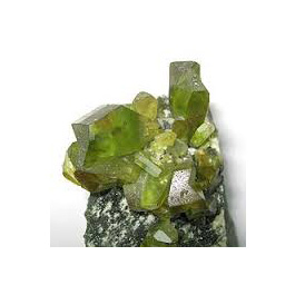 Gem Profile-  Titanite or Sphene