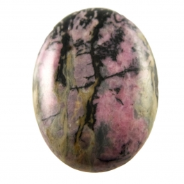Gem Profile- Rhodonite