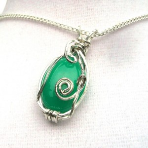 Gem Profile- Chrysoprase
