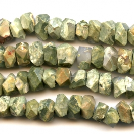 Gem Profile- Rhyolite