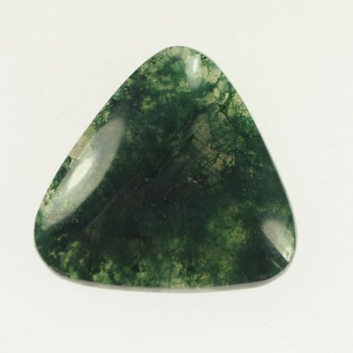 Gem Profile- Moss Agate and Plume Agate