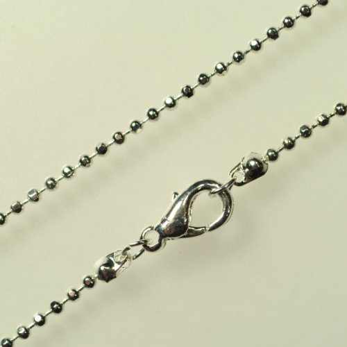 About Jewelry Chain- About Ball Chain