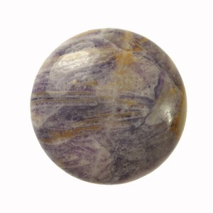 Judy Ellis's Common Gemstone Misconceptions - , General Education, Design, Sugilite Cab