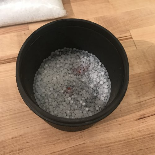 Judy Ellis's How To Polish Your Own Rocks using a Rotary Rock Tumbler - {Step 2 - Medium} - Smoothing Initial Grind, General Education, Tumbling, Tumble, Tumbling Jewelry, Step 2A