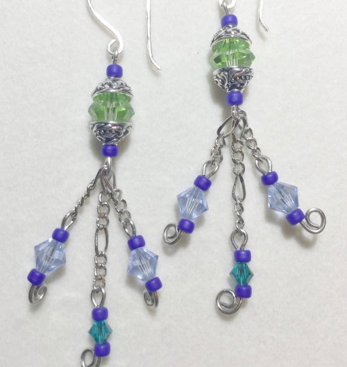 Seabreeze Earrings