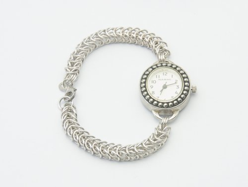 Box Chain Watchband