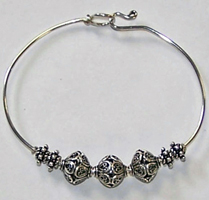 Bubble Girl Bracelet
