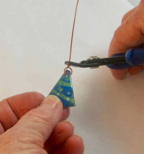 Karen Meador, Ph.D.'s The Neatest Wrapped Loops - , General Education, , crimp