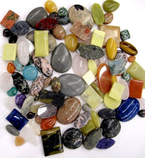 Setting Stones in Jewelry