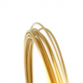 What is Rolled Gold Wire