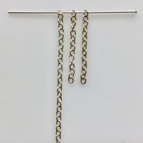 Chain Cutting Tip