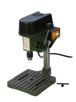 Featured Tool - Small Benchtop Drill Press