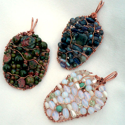 Free Patterns | Home Jewelry Business | Jewelry Business Success