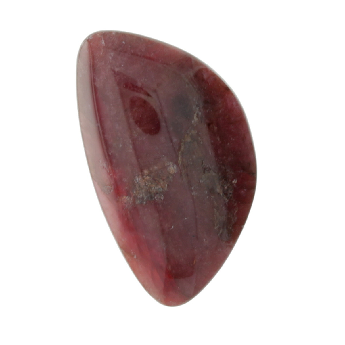 29X17mm Rhodonite