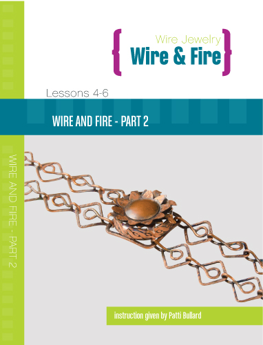 Wire and Fire DVD Series - Part 2