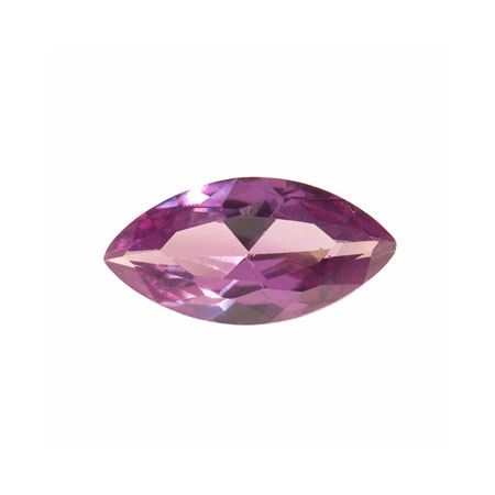 10x5mm Marquise Alexandrite CZ - Pack of 2