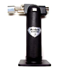 Butane Gas Jewelers Torch