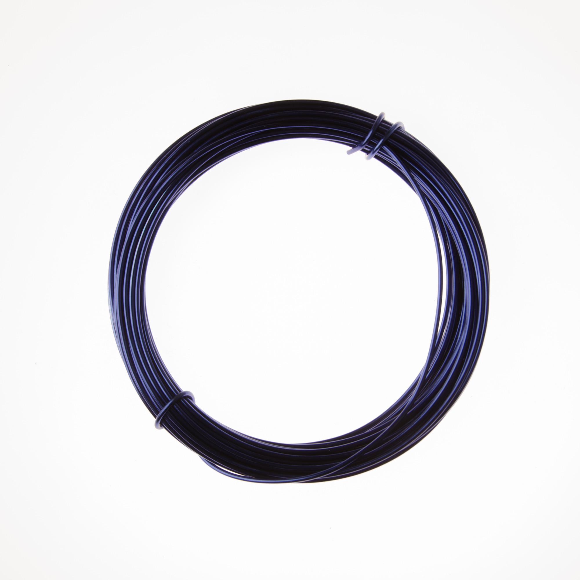Cool Aluminum Wire 12 Gauge Contemporary - Wiring Schematics and ...