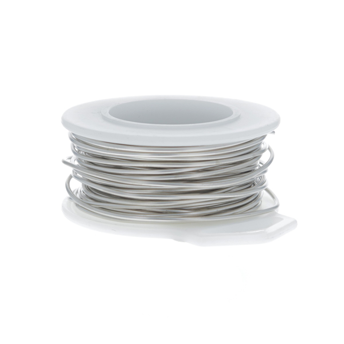 22 gauge round nickel silver craft wire 45 ft wire for 22 gauge craft wire