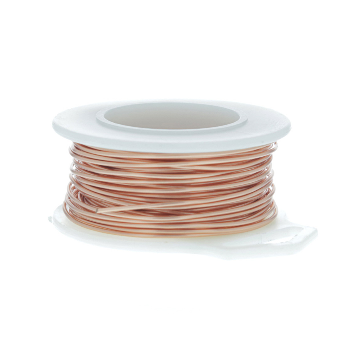 22 gauge round natural enameled craft wire 45 ft wire for 22 gauge craft wire