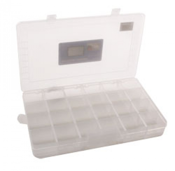 24 Compartment Professional Beaders Organizer