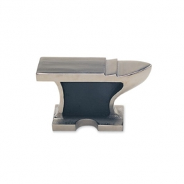 Flat Anvil, 3-1/2 Pounds