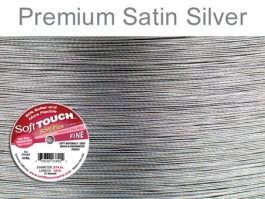 Soft Touch by Soft Flex Wire--Fine--.014