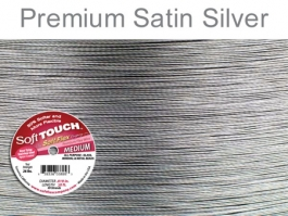 Soft Touch by Soft Flex Wire--Medium--.019