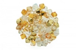 Honey Butter--Bicone Crystal Mix - 6mm (1/2 gross)