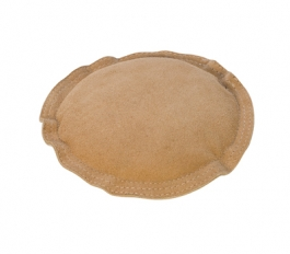 Sandbag, Round, 7 Inches