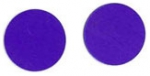 "Lillypilly - Purple - 3/4"" Disc (PKG 2)"
